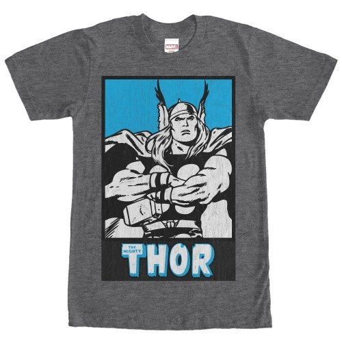 Mighty Thor: Ready for Battle