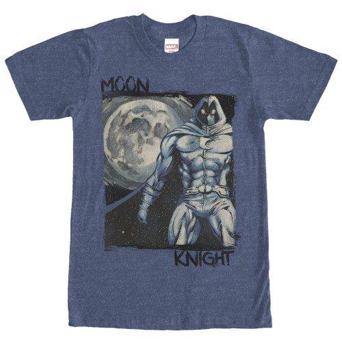 Moon Knight Star Night