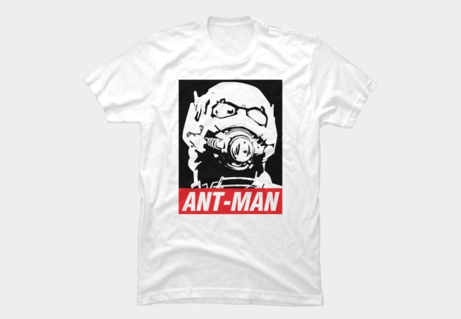 Obey Ant-Man