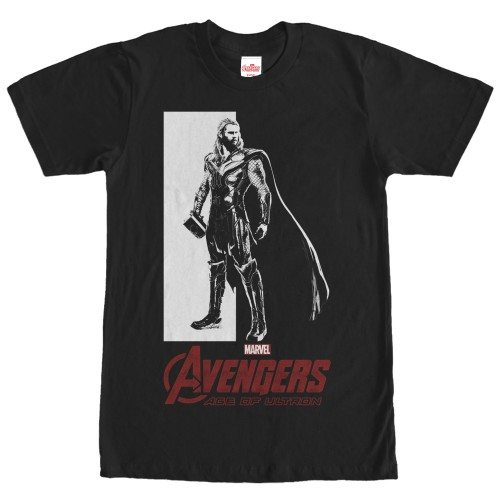Avengers: Age of Ultron – Thor