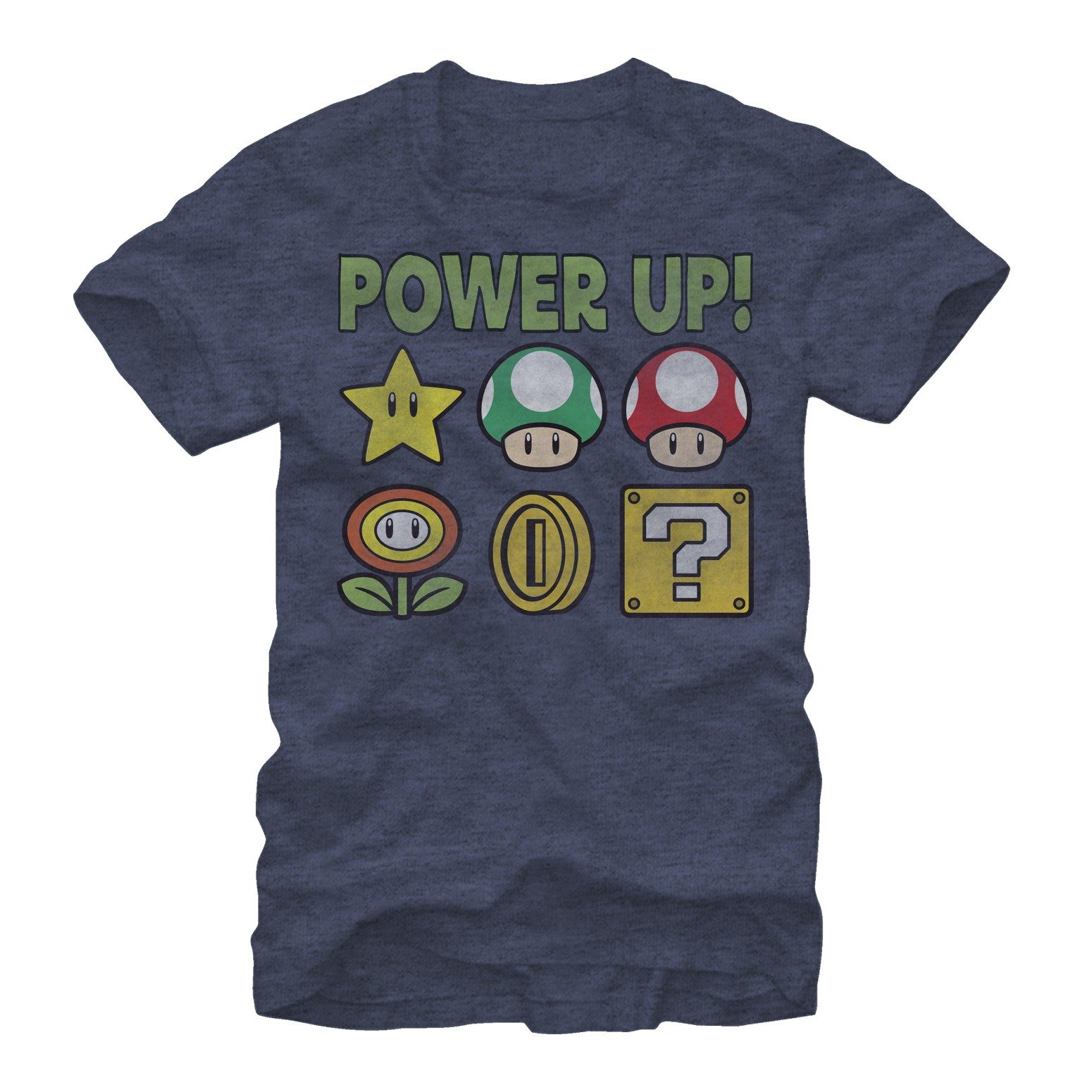Power Up!