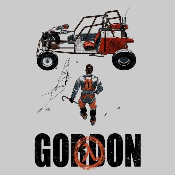 Gordon – Akira Style
