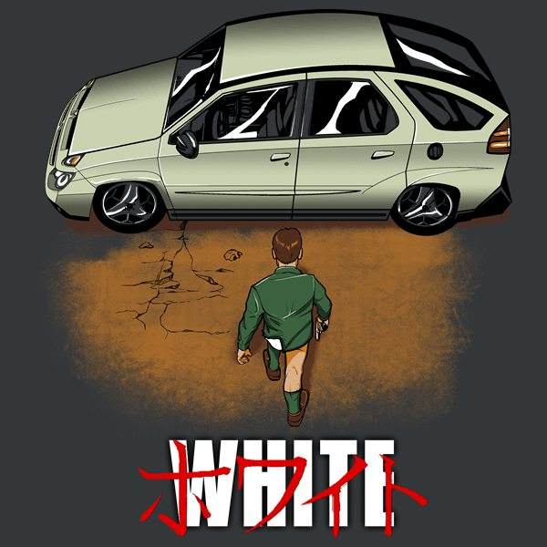 Neo Albuquerque White