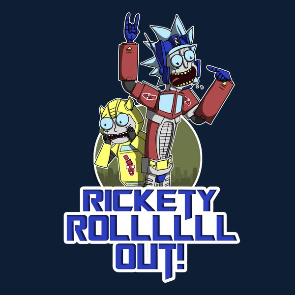 Rick Roll Out!
