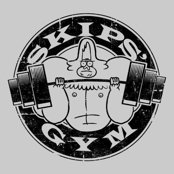 Skip's Gym