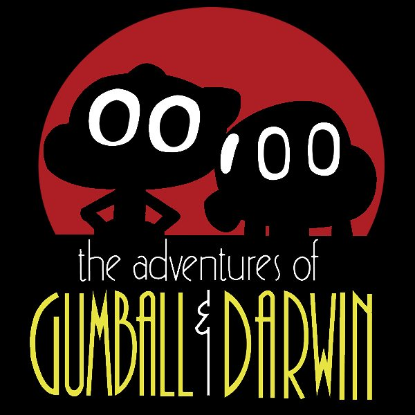 The Adventure of Gumball and Darwin