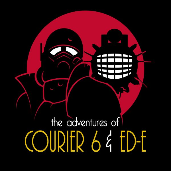 The Adventure of Courier 6 and ED-E