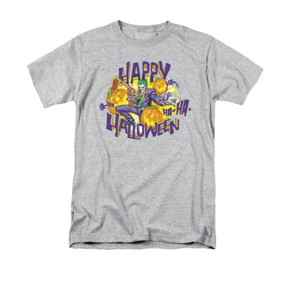 The Joker Ha Ha Ha Halloween