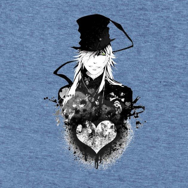 black undertaker