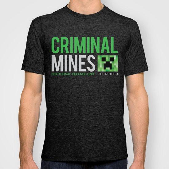 Criminal Mines