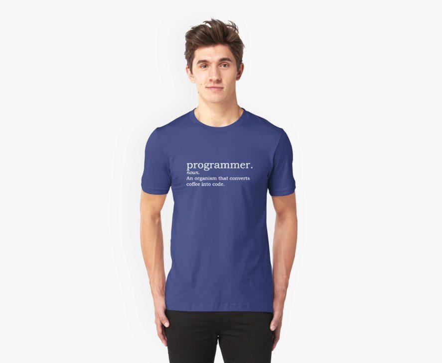 Definition – Programmer
