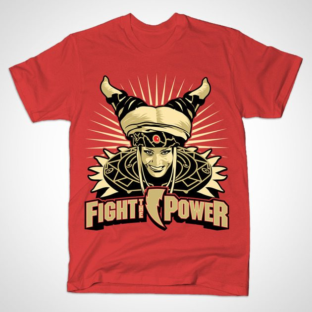 fight power2