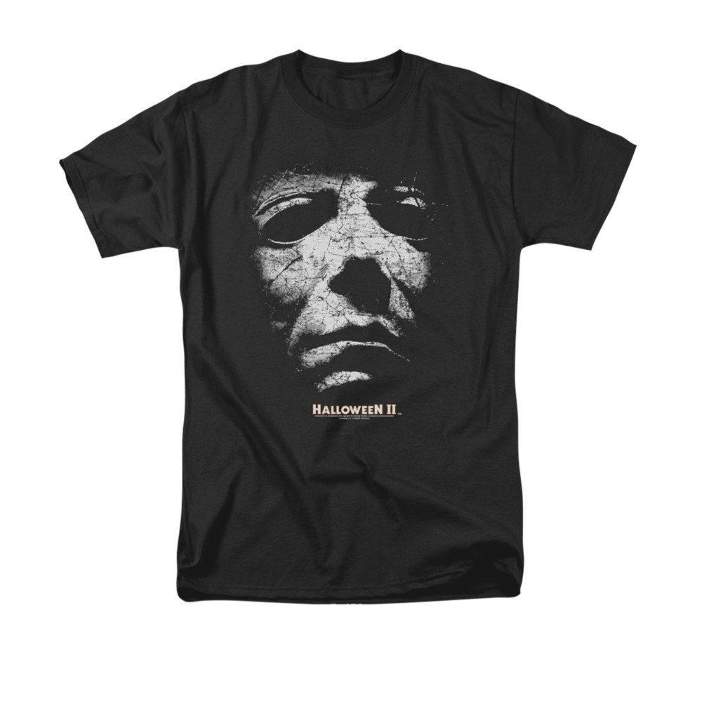 Halloween 2 – Mask