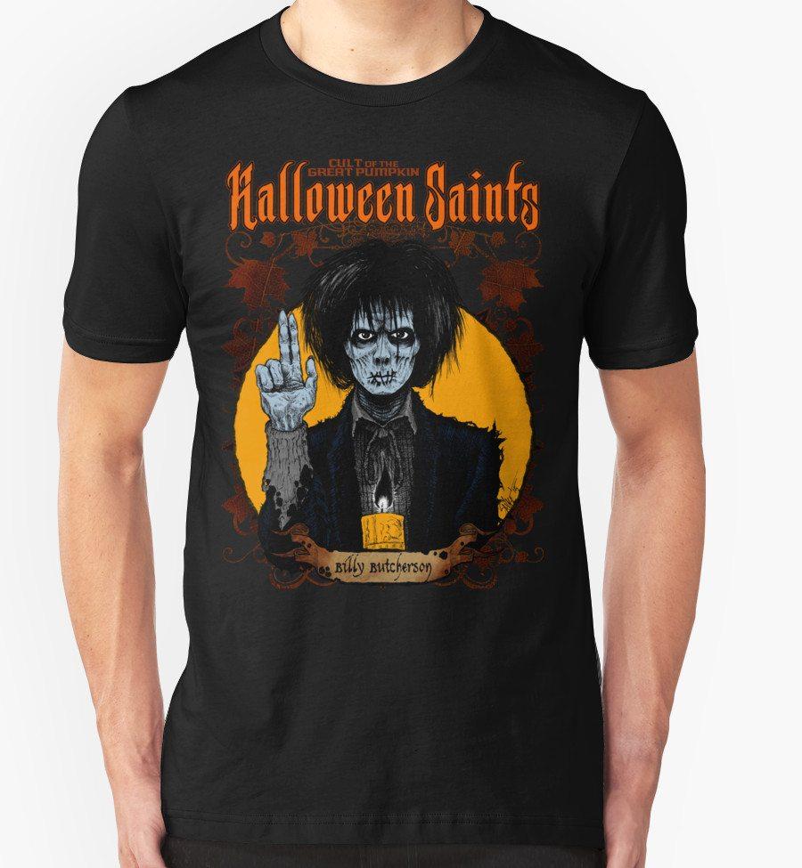 Halloween Saints: Billy Butcherson