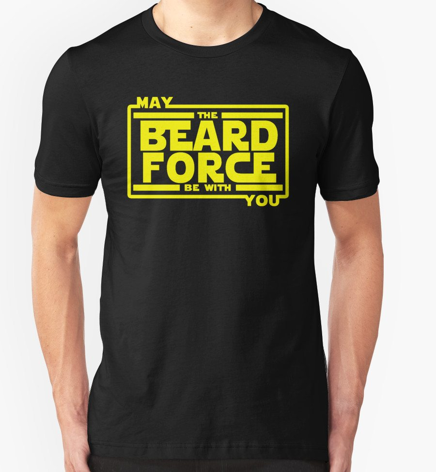 Jedi's Beard