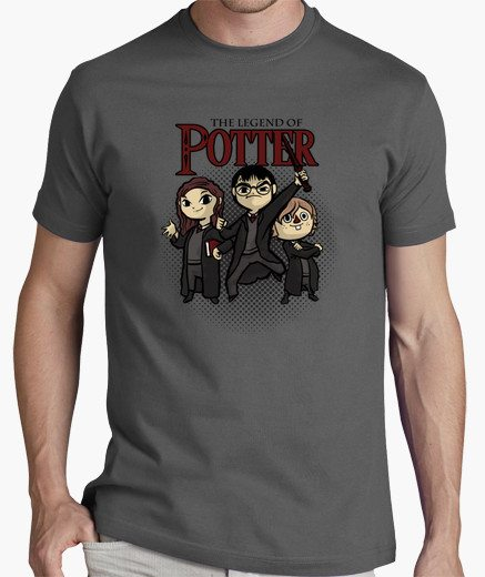 The Legend of Potter