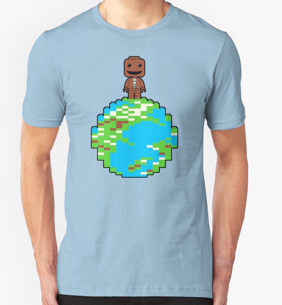 Little Block Planet