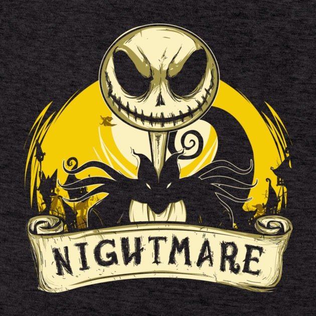 tp nightmare