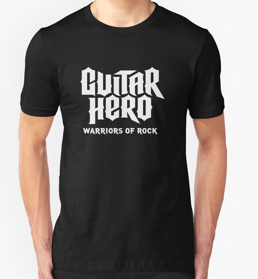 Warriors of Rock