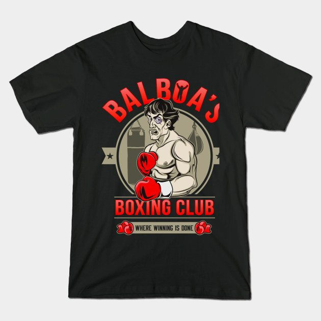 Rocky Balboa Club