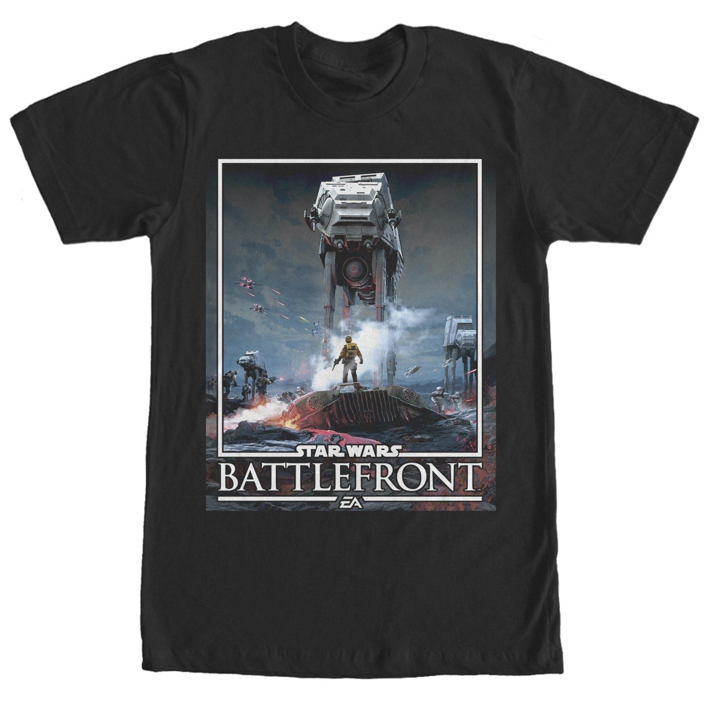 Battlefront AT-AT