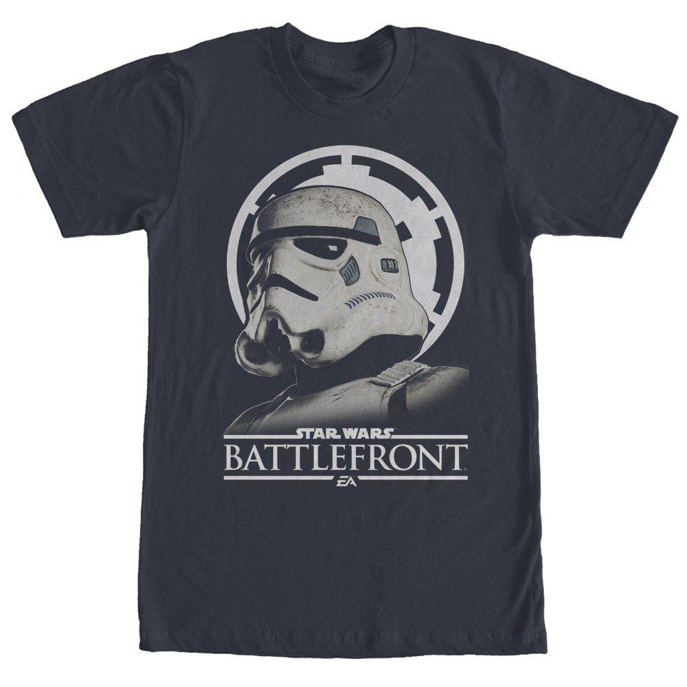 Stormtrooper Empire Insignia