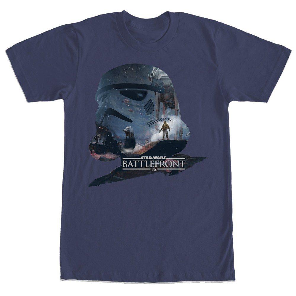 Battlefront Stormtrooper Helmet