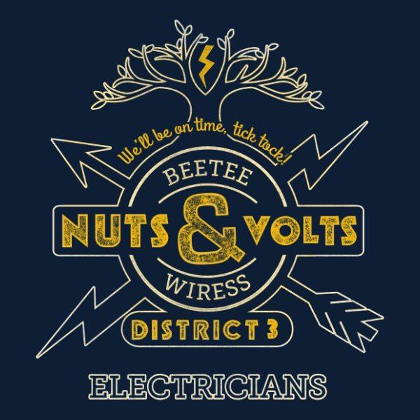 District 3 Electricians