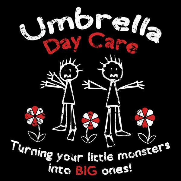 Umbrella Day Care