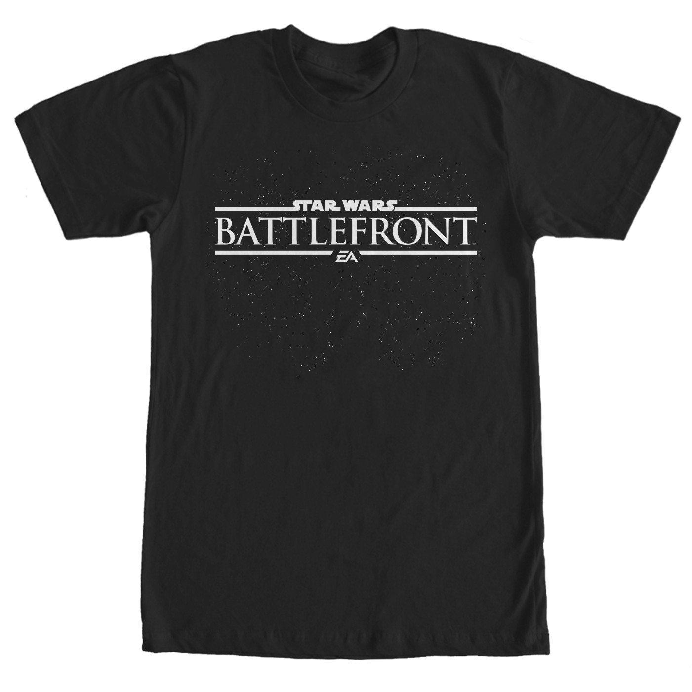 Battlefront Space Logo