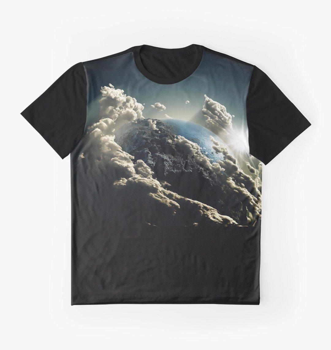 Earth vs Space
