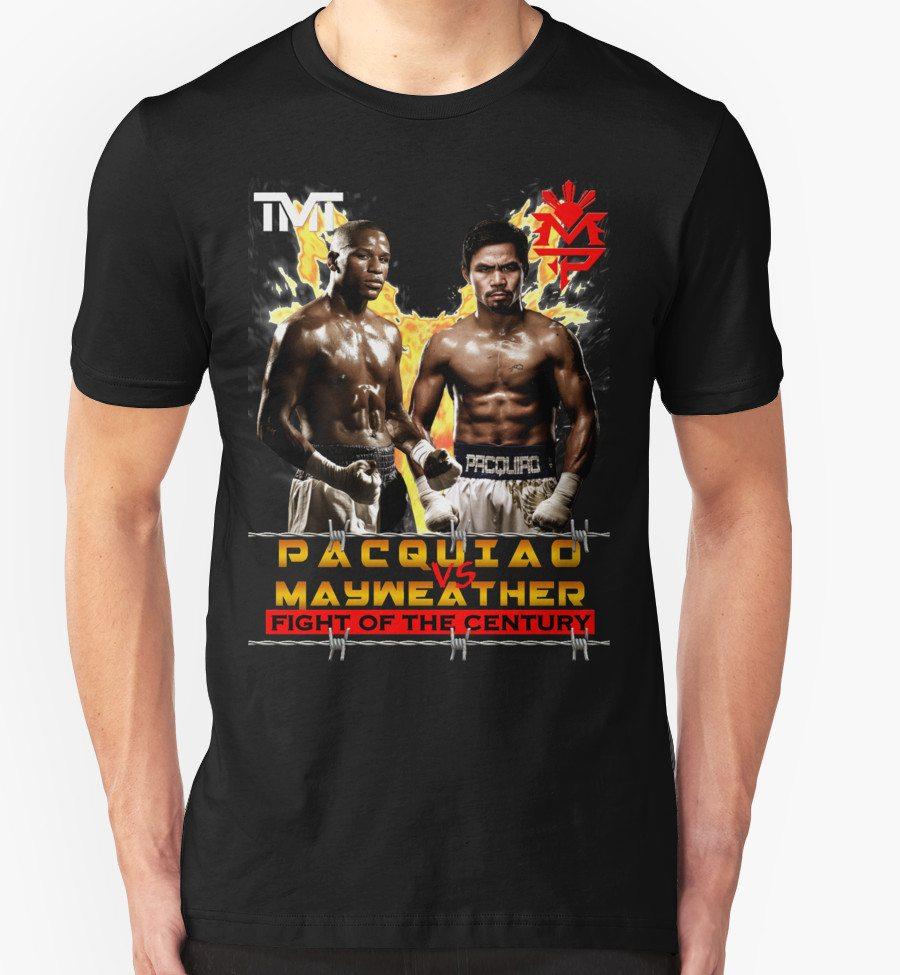 Flod Mayweather Vs Many Pacquiao Boxing