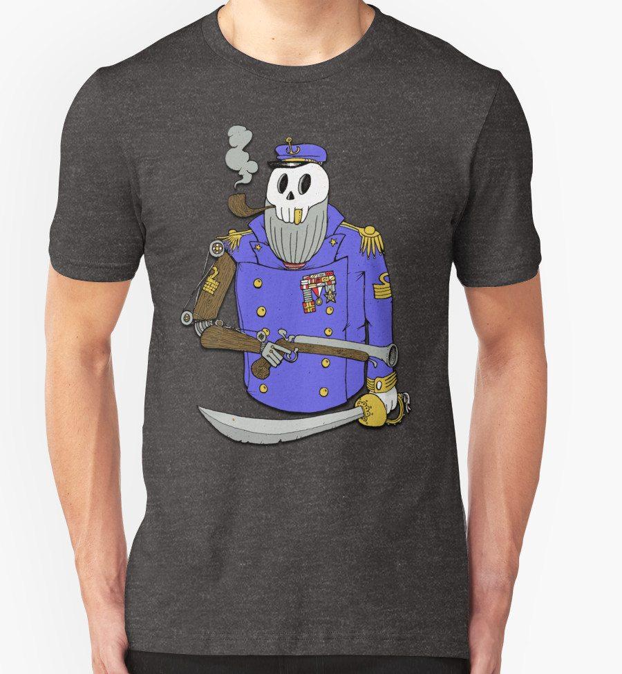 Captain Woody Bi.Sailors