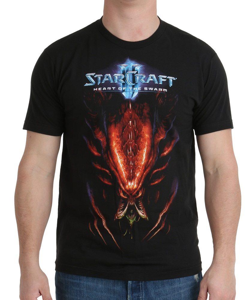 StarCraft II Hydralisk