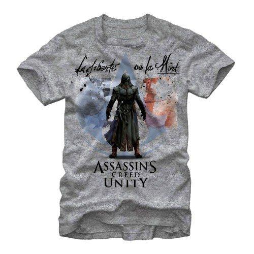 Unity Liberty or Death