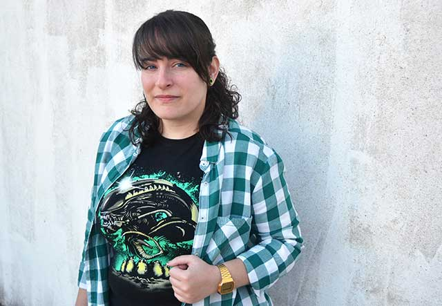 Raki Martinez T-Shirt Designer