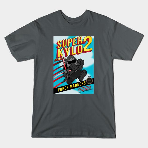 Super Kylo 2