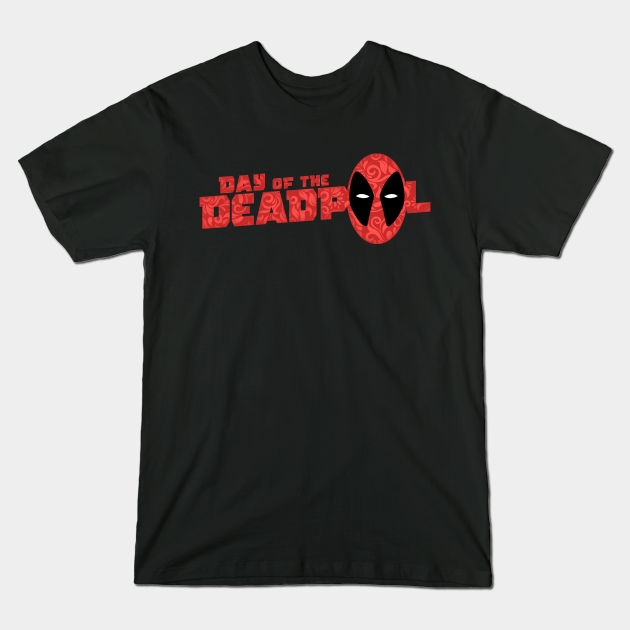 Day of the Deadpool