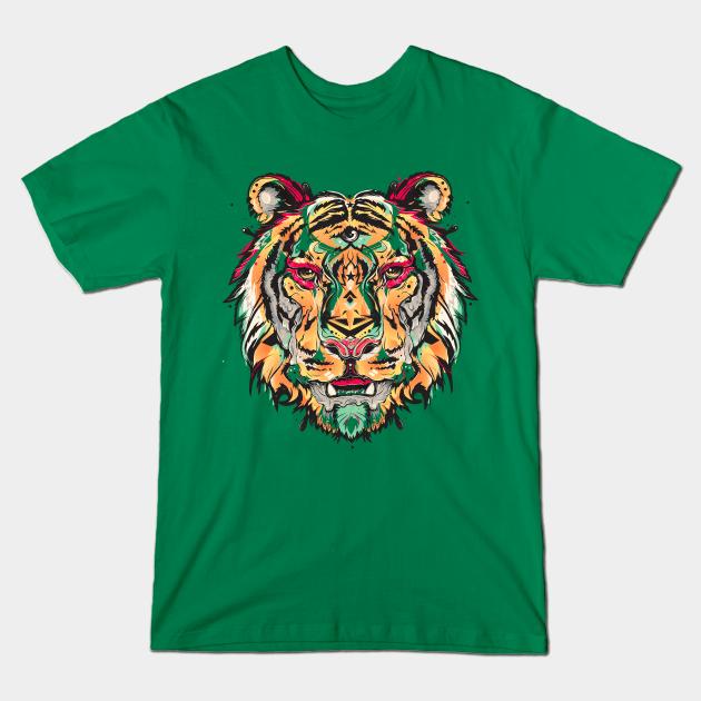 Tigre f