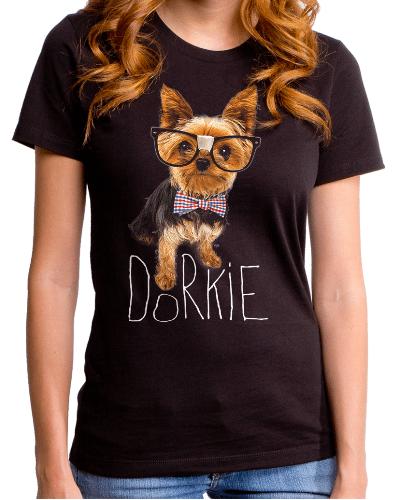 Dorkie Junior T-Shirt
