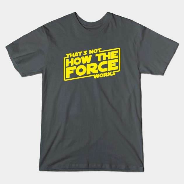 Critical Jedi