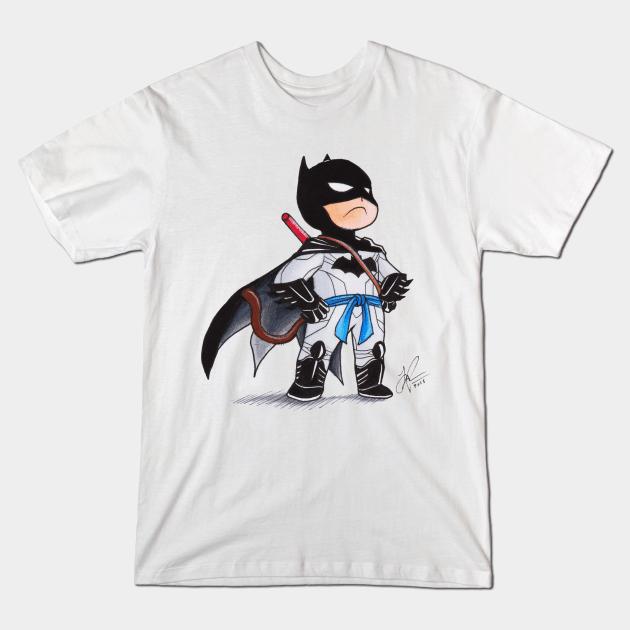 Bat-Saiyan