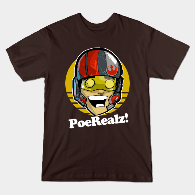 Poe'Realz!