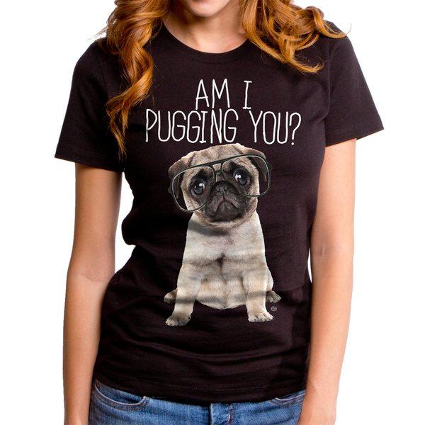 Am I Pugging You