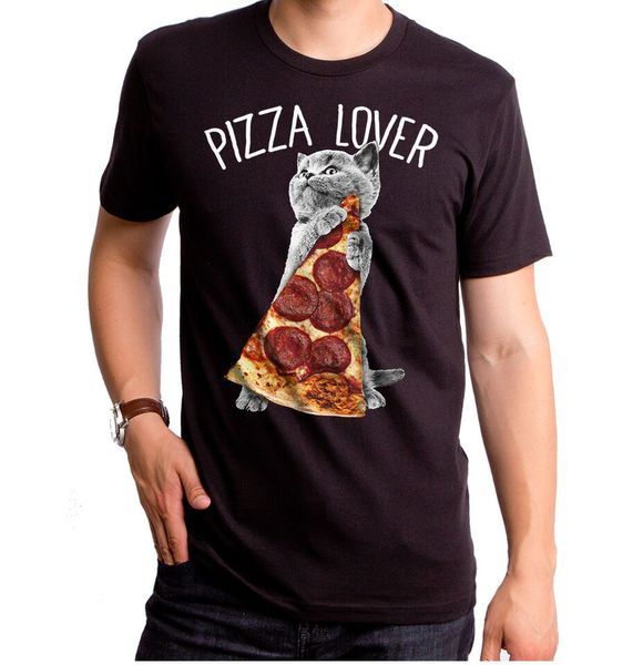 Pizza Lover Men's