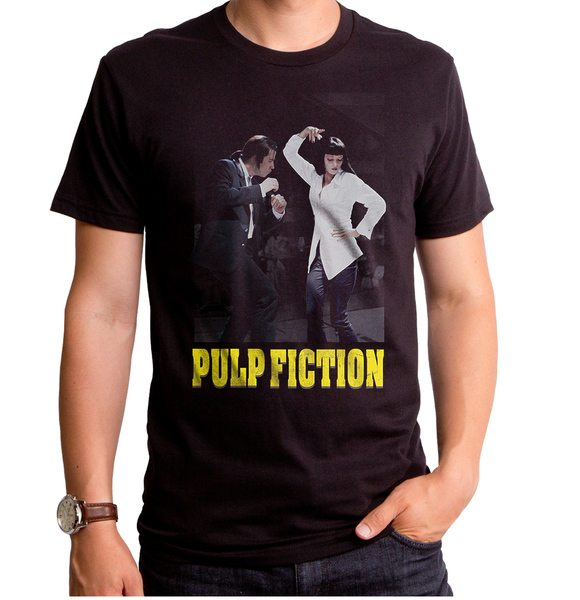 Pulp Fiction Dance Off