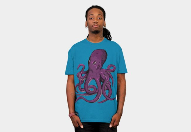 The Octopus!
