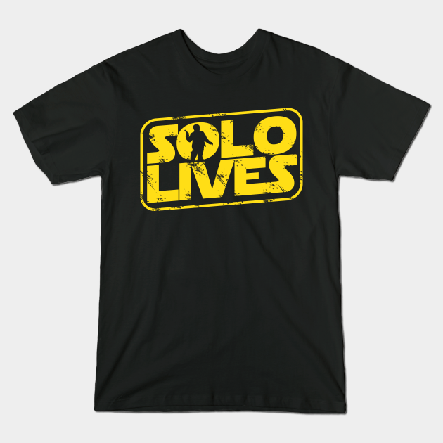 SOLO LIVES