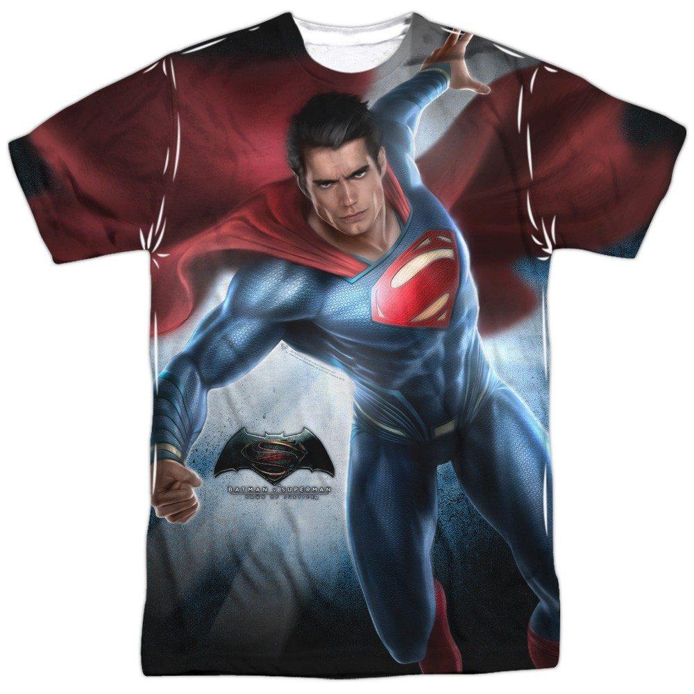 Batman V Superman – Superman Light