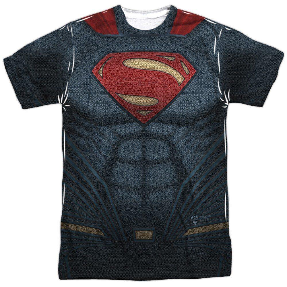Batman V Superman – Superman Uniform